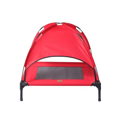 Charlie's Trampoline Hammock Tent
