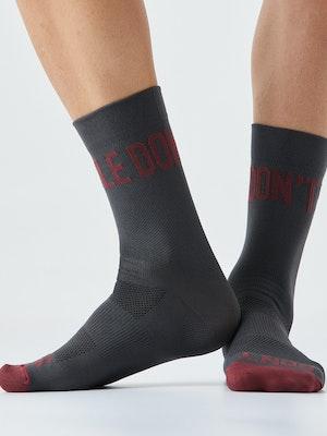 Givelo G Socks Grey Ds