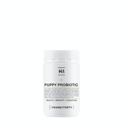 HOUNDZTOOTH Puppy Probiotic