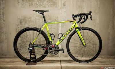 Cómo Tomarle las Mejores Fotos a tu Bicicleta