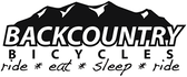 Backcountry Bike and Ski