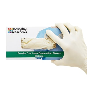 Latex Gloves P/F Everyday Essentials