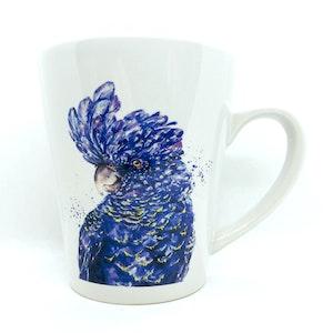 artbrush mug 'Bella'