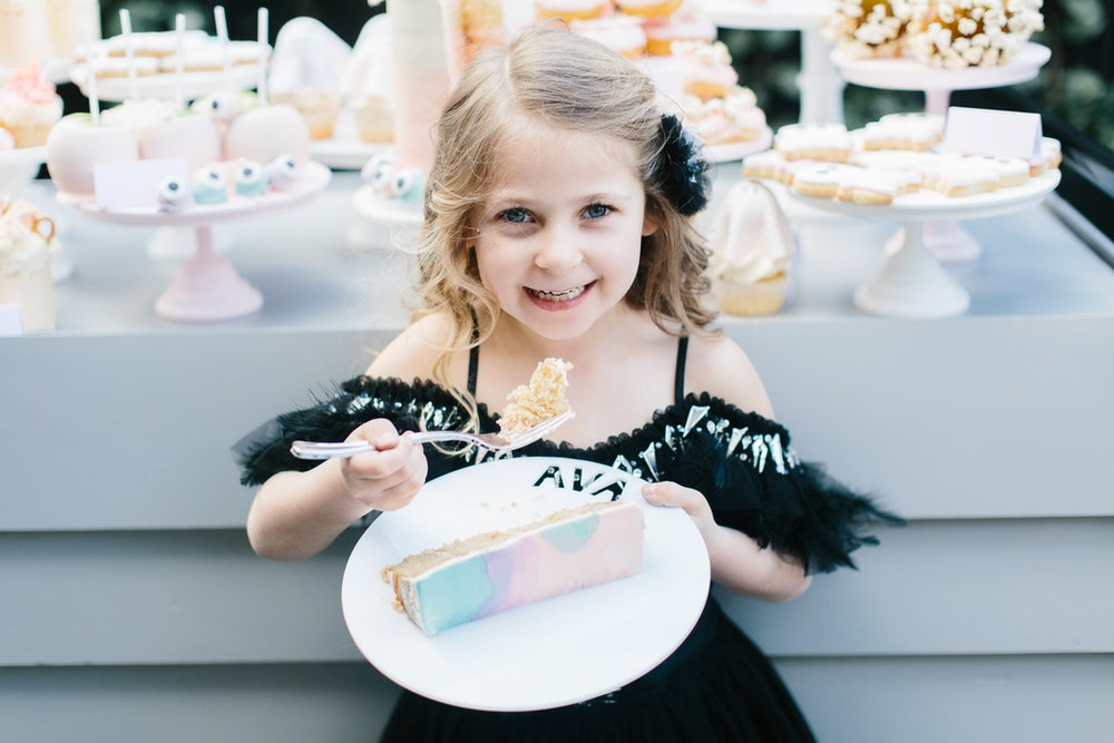 LENZO Lamanna Patisserie Birthday Cake