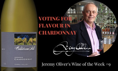 Voting for flavour in Chardonnay