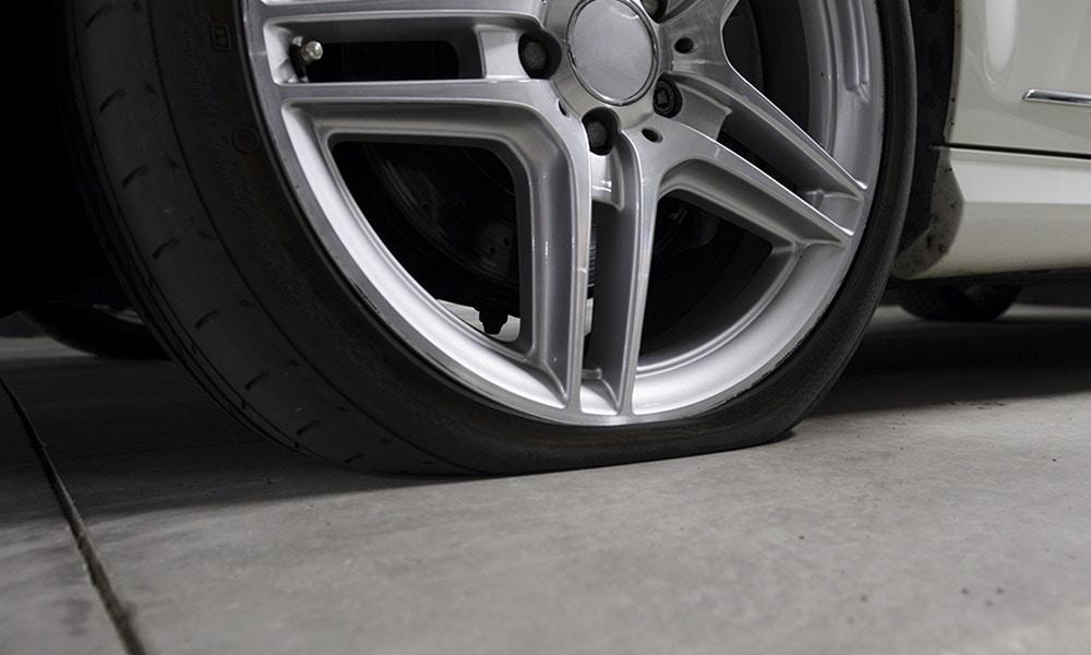 Run-Flat Tyre Guide