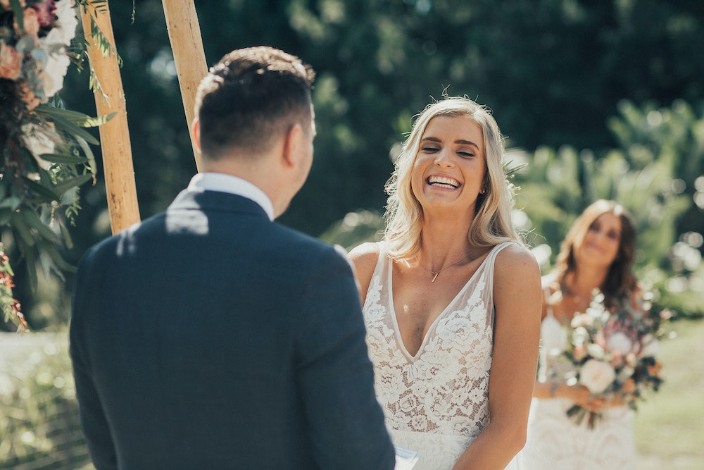Michelle Shannon The Best Byron Bay Celebrant Wedding