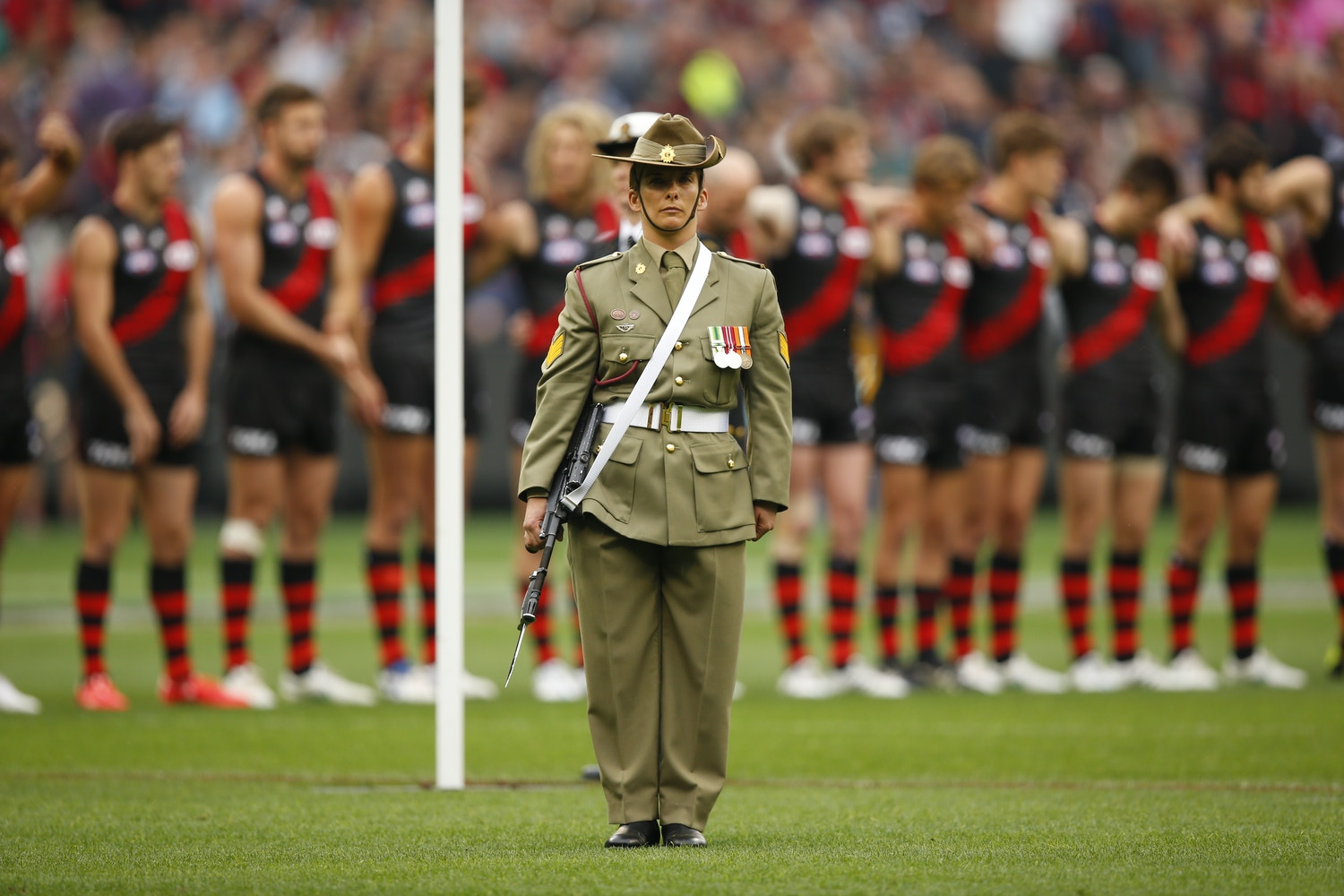 Anzac Day - What Does It Mean To Me?