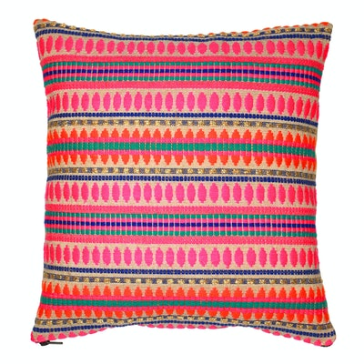 Global Sisters Shop Indie Cushion Cover - Square - fuchisa