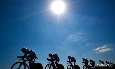 Tour de France 2018 Race Report: Stage Three