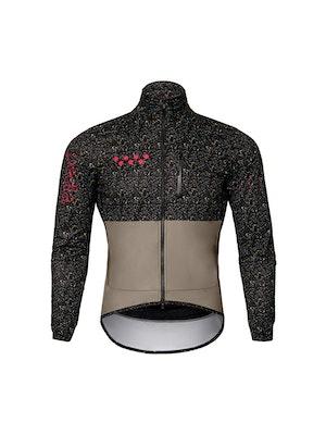 Pedla OFF GRID / FLYT Jacket - Speckle Black
