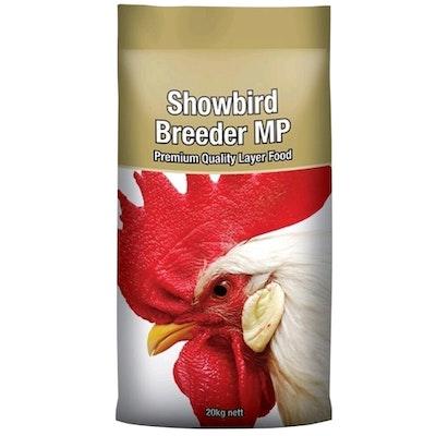 Laucke Mills Laucke Showbird Breeder Multi Purpose Food 20kg