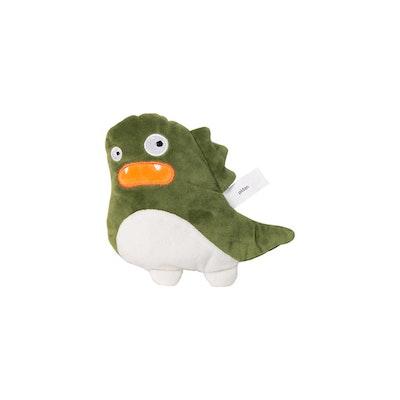 Pidan Catnip Plush Toy (Little Monster) - Green