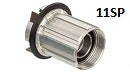 Hope Mono Rs/Pro 2 Evo Aluminium Rotor Body 11 Speed