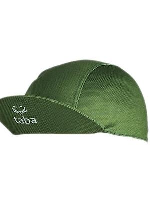 Taba Fashion Sportswear Gorra Ciclismo Clasica Verde Militar