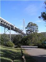 Tas. Regulator forces closure of Batman Bridge Reserve to overnight campers