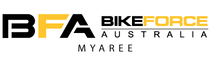 Bike Force Myaree