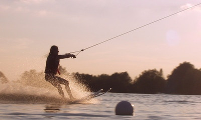 Choosing the Right Set of Waterskis