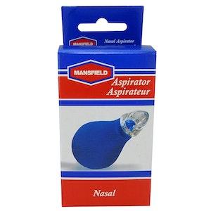 Mansfield Nasal Aspirator