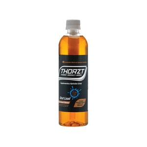 WH Safe Thorzt Electrolyte Concentrate - Peach Iced Tea Flavour 600mL
