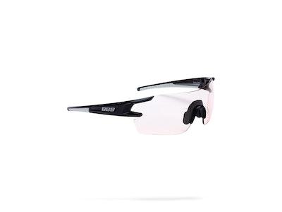 Fullview Sport Glasses Photochromic - Black  -  BSG-53PH