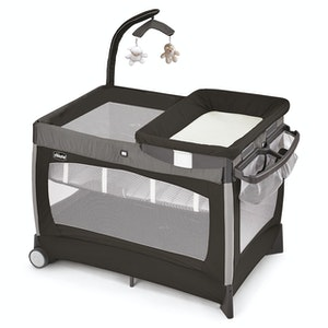 Chicco Lullaby Easy Portacot - Orion