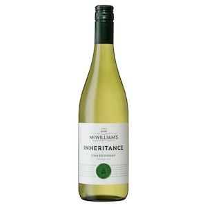 McWilliams Inheritance Chardonnay 750mL