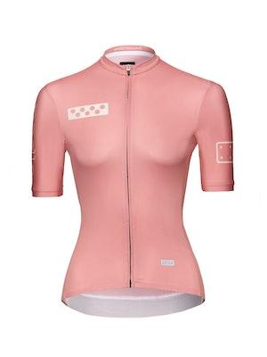 Pedla BOLD / Women's LunaTECH Jersey - Pink