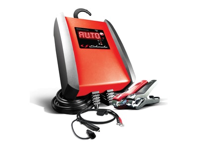 Schumacher 12V 10A Battery Charger/Maintainer