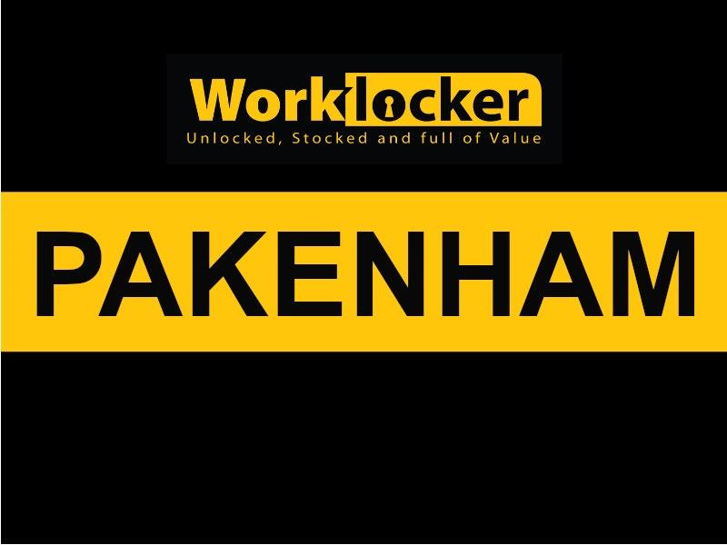 Worklocker Pakenham Logo