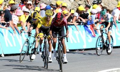 La Cima del Tourmalet va para los Franceses - La Etapa 14 del Tour de Francia.