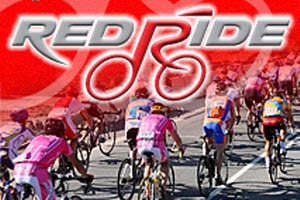 MS Red Ride - Jayco Herald Sun Tour