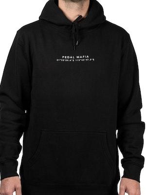 Pedal Mafia Hood - Coordinates
