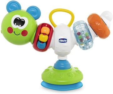 Chicco Phill the Caterpillar Highchair Toy