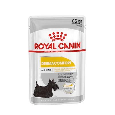 Royal Canin Dermacomfort Adult Loaf Wet Dog Food