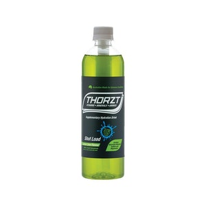 WH Safe Thorzt Electrolyte Concentrate - Lemon Lime Flavour 600mL