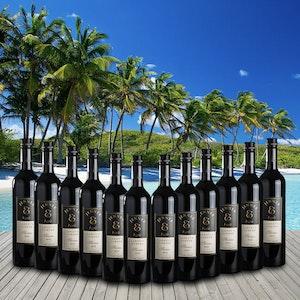 Larkeys Corner Wines FREE Aussie Holiday Package 3