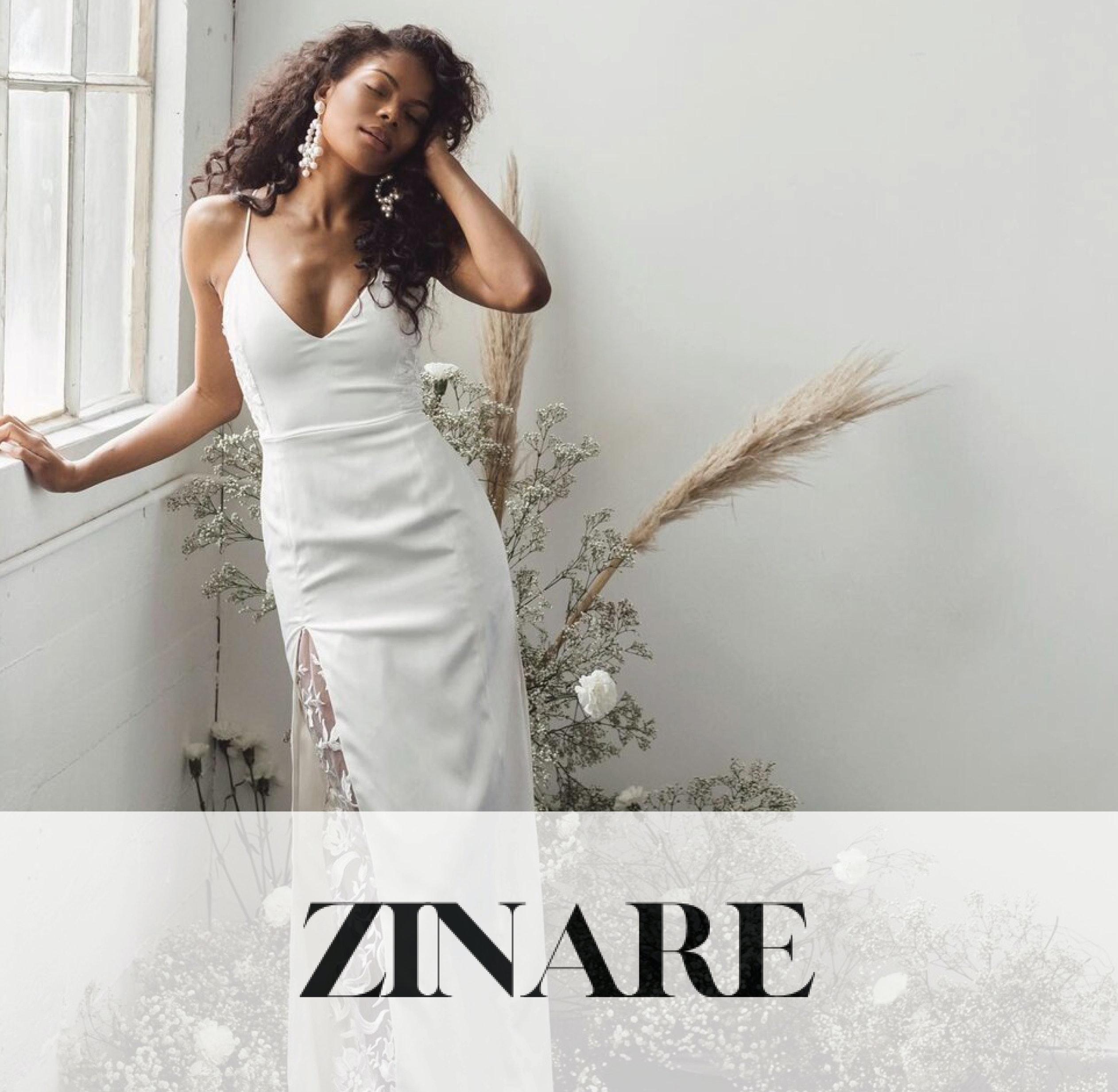 Zinare Bride