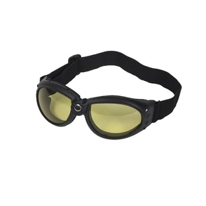 Touring Goggles - Amber Lens