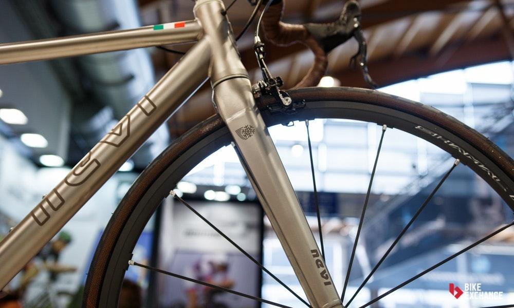 Materiales Usados en los Marcos de Bicicleta | Blog BikeExchange