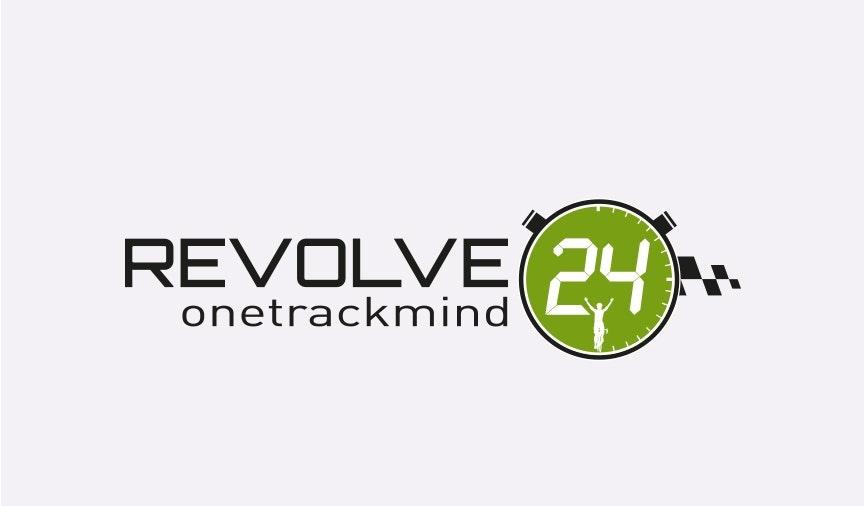 Revolve 24