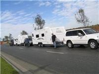 GoSee Sterlings  ready to tour Jayco May 1 2012