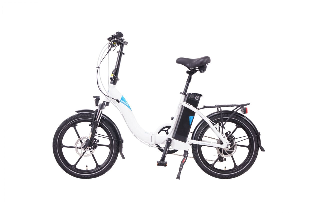 Magnum Bikes Premium 48 Step Thru Electric Bicycle 500w