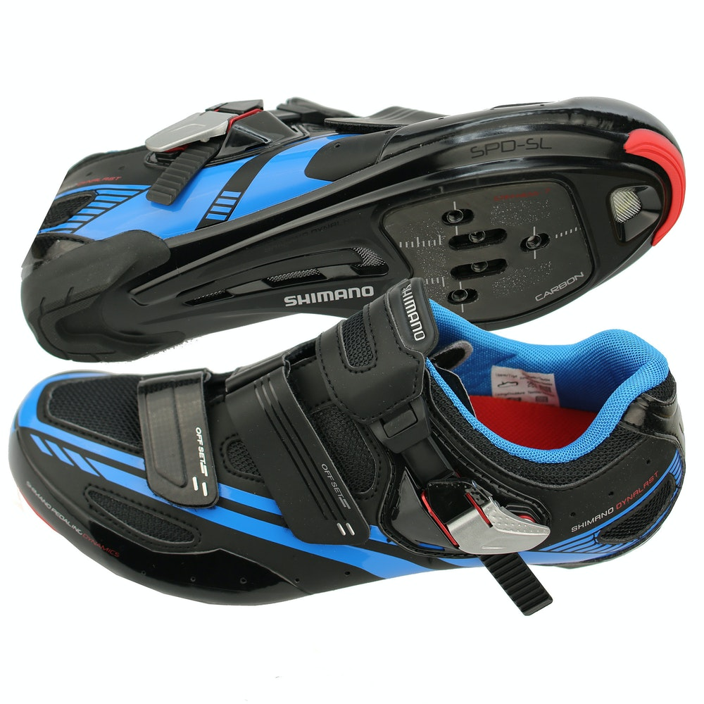 Spd Sl Pedals >> Shimano Shoe R107 SPD/SPD SL Road Size 37 2015 | Road Bike Shoes for sale in Altona Meadows