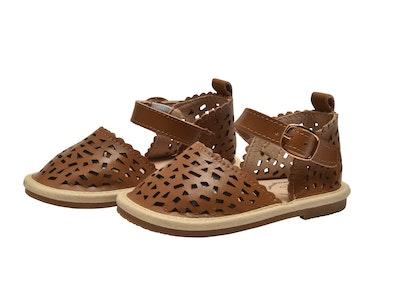 Wildchase The Summer Diamond Collection - 100% leather - Dark Brown