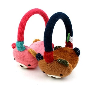 Bubble Mu Earmuffs