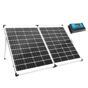 ATEM POWER ATEM POWER 300W Folding Solar Panel Kit