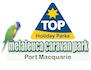 Melaleuca Caravan Park