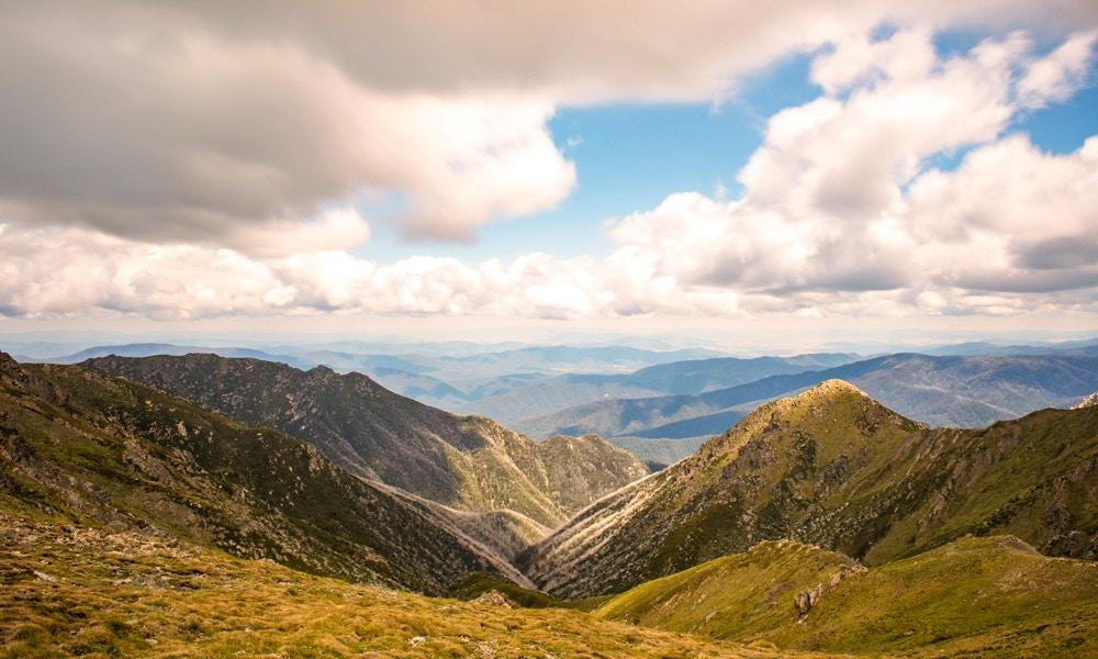 Kosciuszko National Park: our alpine adventure