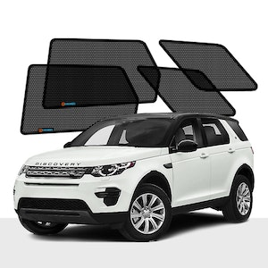 LAND ROVER Car Shade - Discovery Sport L550 2014-2020